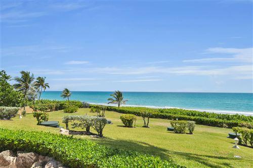 Photo of 500 S Ocean Boulevard #203, Boca Raton, FL 33432 (MLS # RX-10682214)
