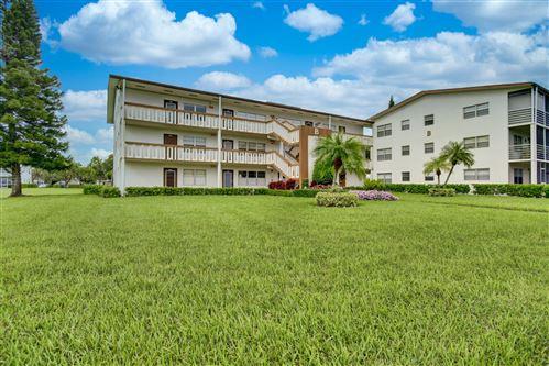 Photo of 72 Mansfield B, Boca Raton, FL 33434 (MLS # RX-10733214)