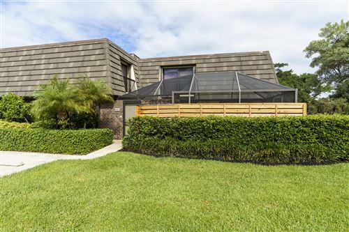Photo of 1101 11th Terrace Terrace #1101, Palm Beach Gardens, FL 33418 (MLS # RX-10752214)