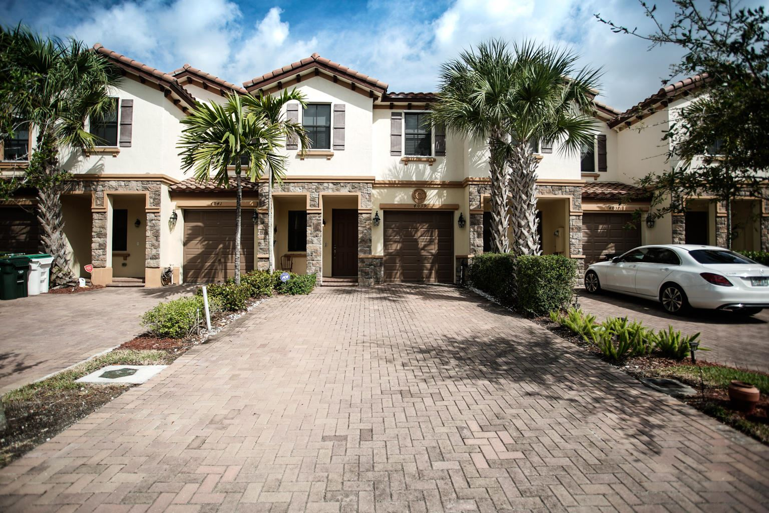 4039 Devenshire Court, Coconut Creek, FL 33073 - #: RX-10607214