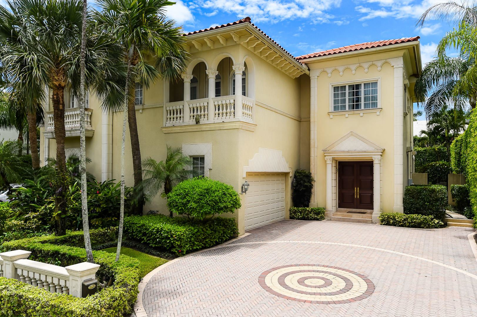 246 Everglade Avenue, Palm Beach, FL 33480 - #: RX-10635214