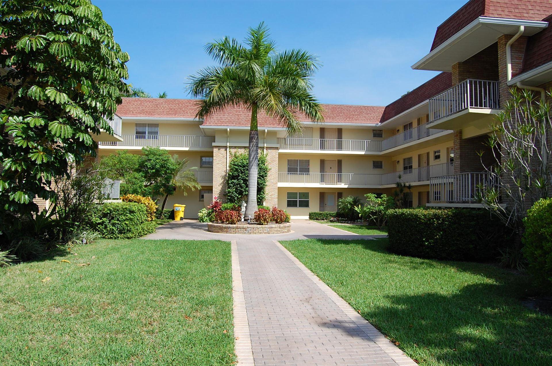 5580 Tamberlane Circle #336, Palm Beach Gardens, FL 33418 - #: RX-10642214