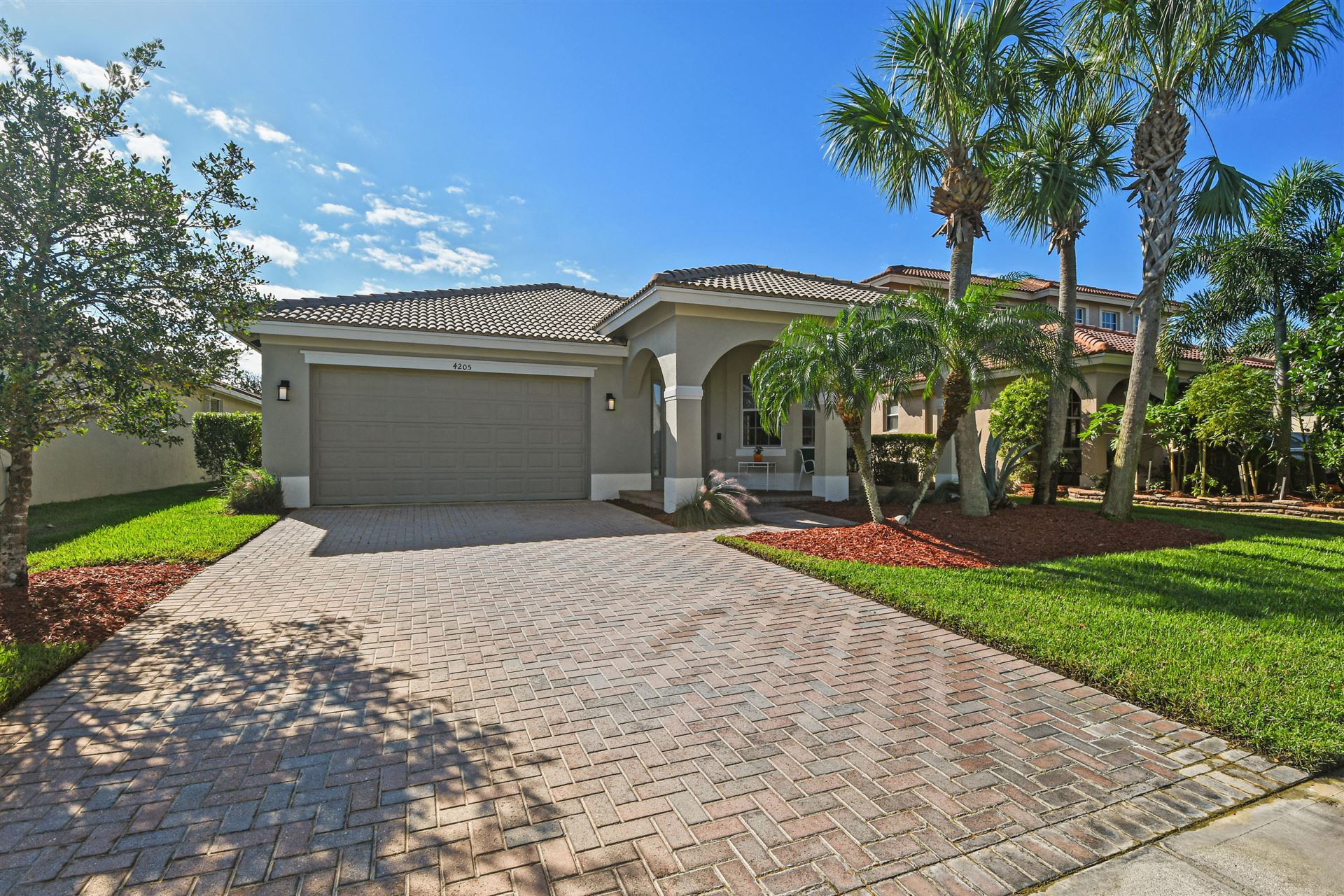 4205 Aberfoyle Avenue, Fort Pierce, FL 34947 - #: RX-10674214