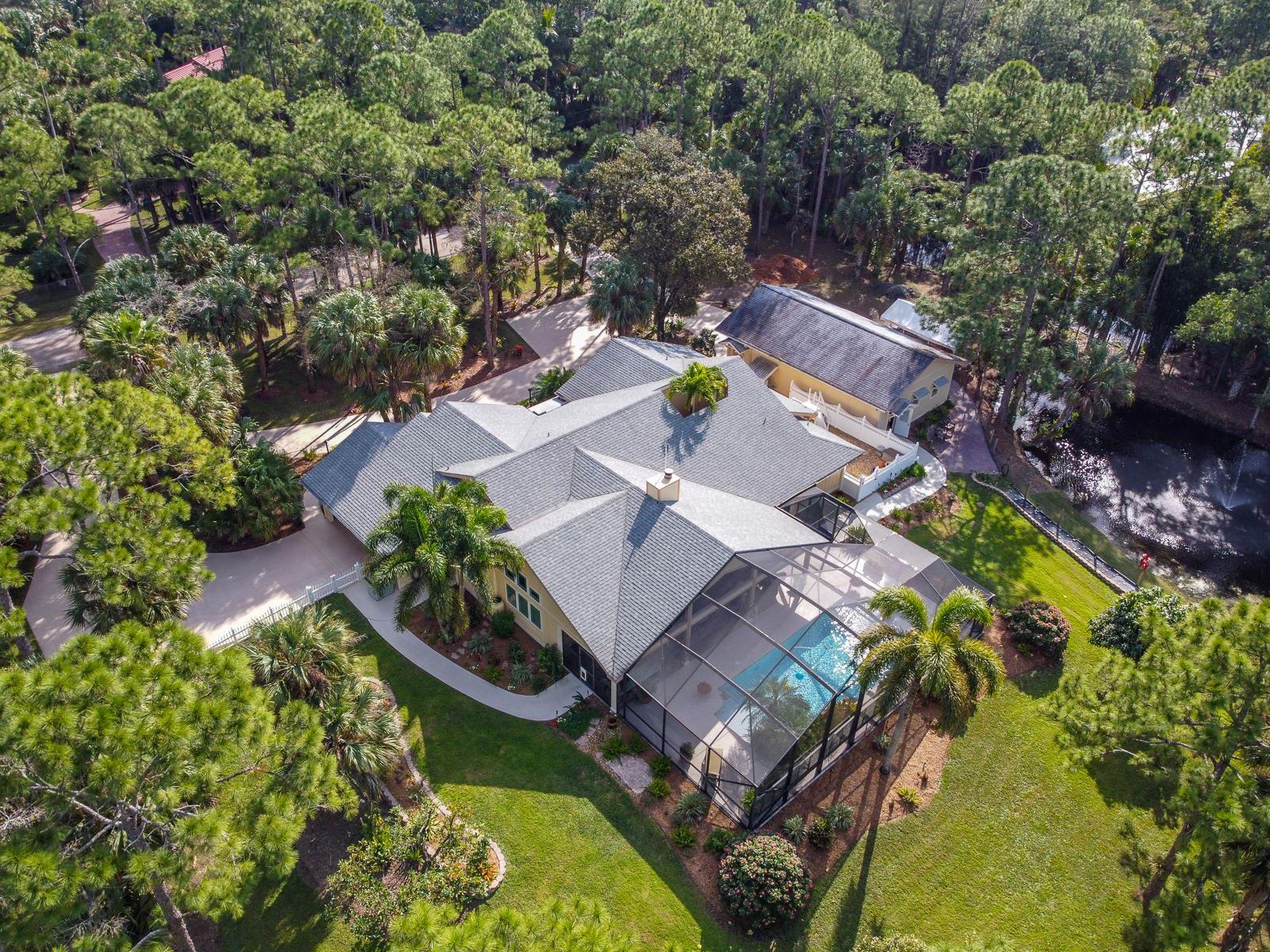 Photo of 15619 82nd Terrace N, Palm Beach Gardens, FL 33418 (MLS # RX-10686214)