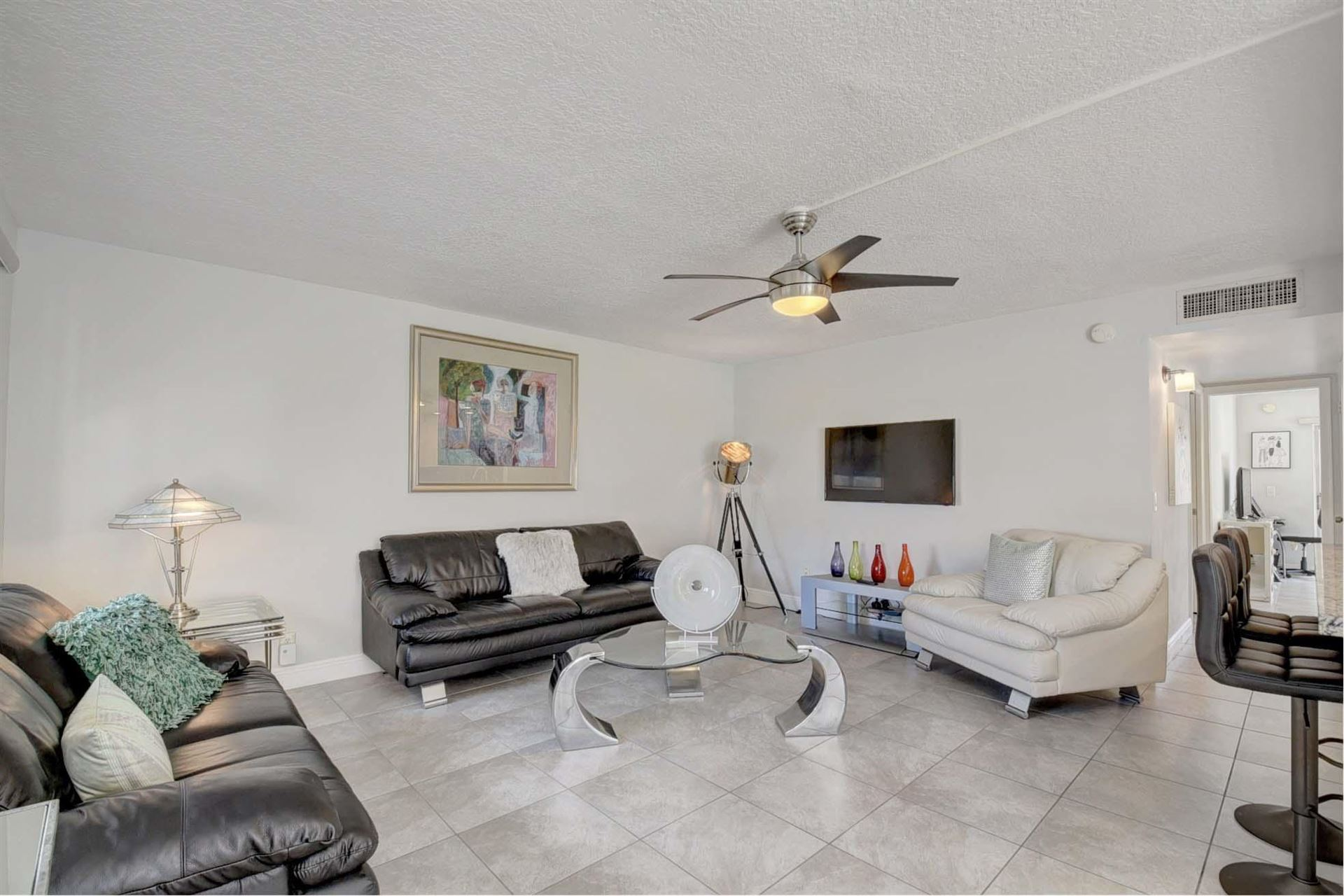 Photo of 150 Burgundy D, Delray Beach, FL 33484 (MLS # RX-10695214)