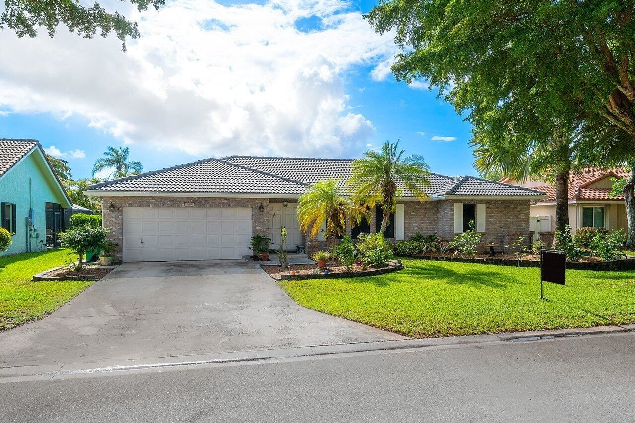 5147 NW 59th Way, Coral Springs, FL 33067 - #: RX-10717214