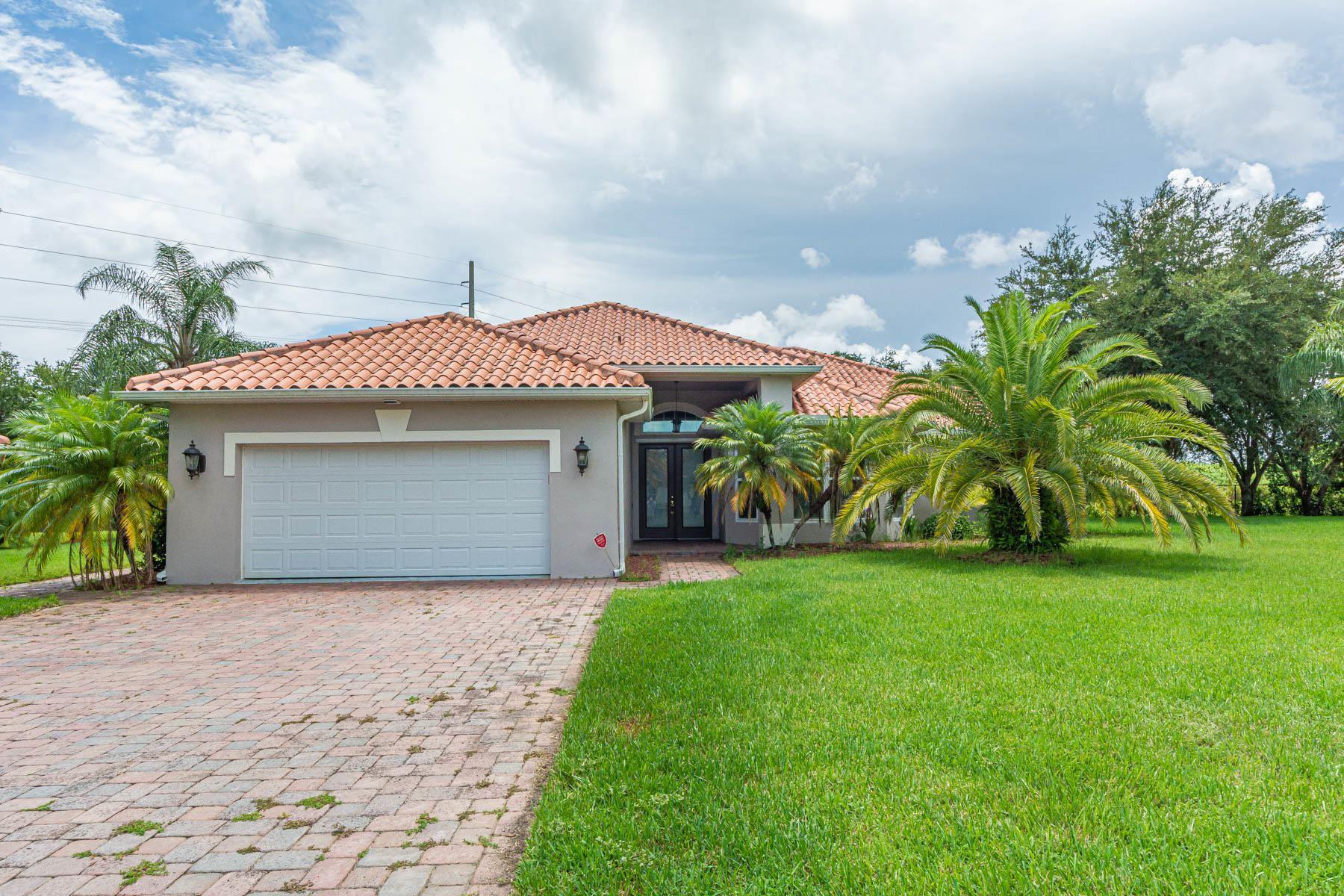 5853 Ridge Circle, Vero Beach, FL 32967 - MLS#: RX-10731214