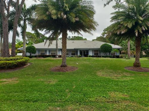 Photo of 8262 Steeplechase Drive, Palm Beach Gardens, FL 33418 (MLS # RX-10591215)