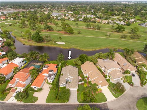 Photo of 13102 Touchstone Place, Palm Beach Gardens, FL 33418 (MLS # RX-10608215)