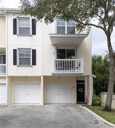 Foto de inmueble con direccion 145 Galicia Way #202 Jupiter FL 33458 con MLS RX-10650215