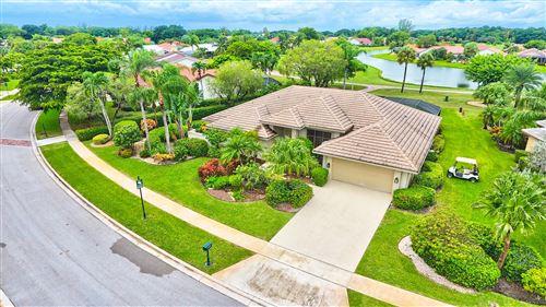 Photo of 11415 Boca Woods Lane, Boca Raton, FL 33428 (MLS # RX-10658215)