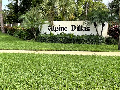 Photo of 2350 Lena Lane, West Palm Beach, FL 33415 (MLS # RX-10665215)