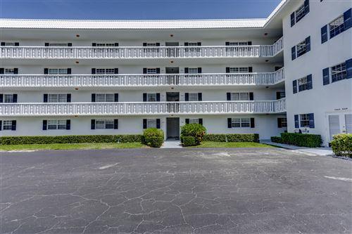 Photo of 907 Marina Drive #106, North Palm Beach, FL 33408 (MLS # RX-10714215)