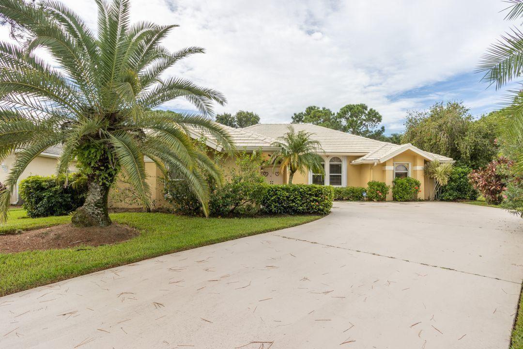 1523 SW Mockingbird Circle, Port Saint Lucie, FL 34986 - #: RX-10653215