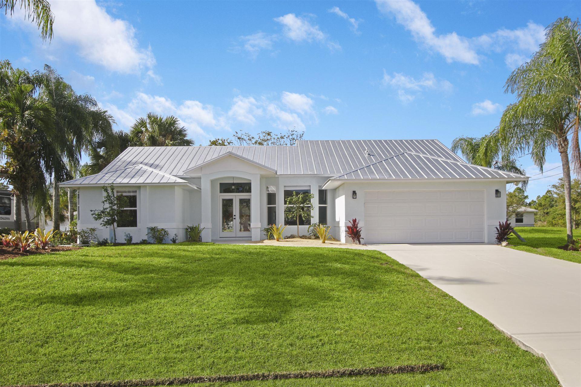 2510 SW Choctaw Street, Port Saint Lucie, FL 34953 - #: RX-10674215