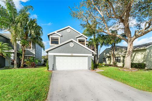 Photo of 5747 Northpointe Lane, Boynton Beach, FL 33437 (MLS # RX-10595216)