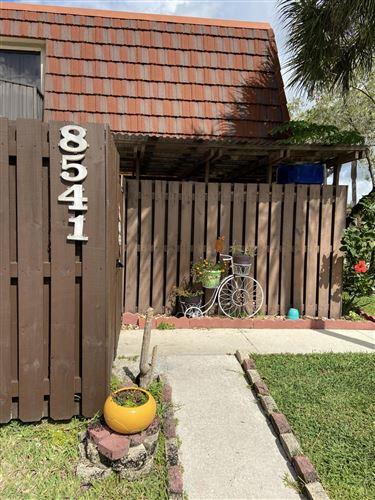 Photo of 8541 Boca Rio Drive, Boca Raton, FL 33433 (MLS # RX-10611216)