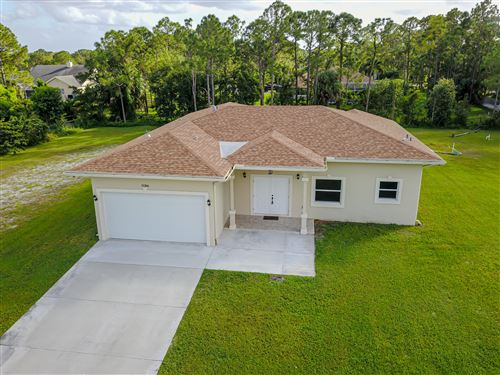 Photo of 15366 75th Lane North, Loxahatchee, FL 33470 (MLS # RX-10668216)