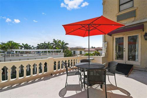Photo of 235 Sunrise Avenue #2027, Palm Beach, FL 33480 (MLS # RX-10682216)
