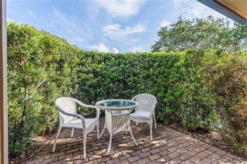Tiny photo for 11890 SE Hill Club Terrace #105, Tequesta, FL 33469 (MLS # RX-10745216)