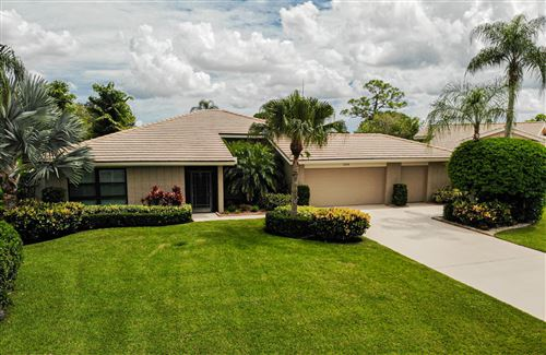Photo of 2355 SW Creekside Drive, Palm City, FL 34990 (MLS # RX-10747216)
