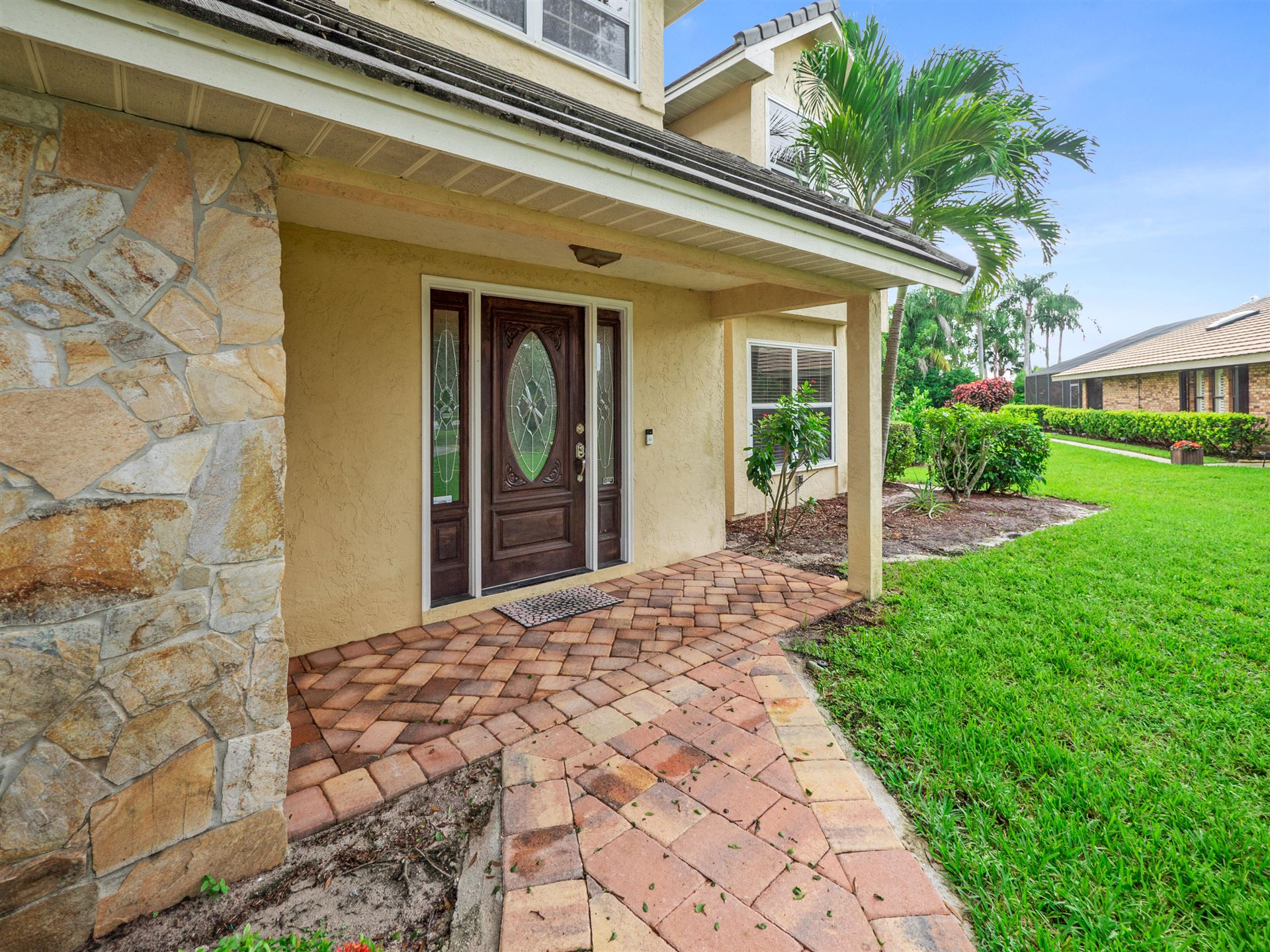 Photo of 1215 SW Paradise Cove, Port Saint Lucie, FL 34986 (MLS # RX-10662216)