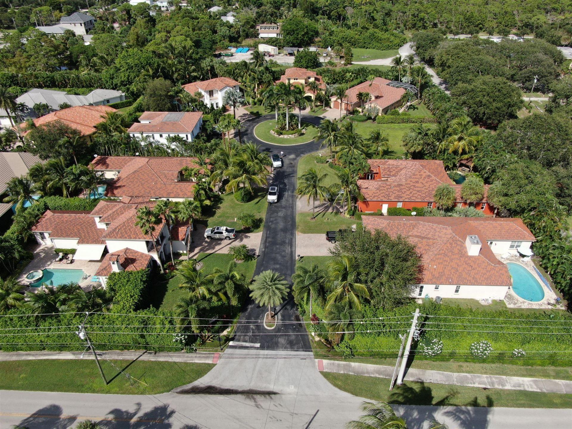Photo of 19151 SE Daniel Lane, Tequesta, FL 33469 (MLS # RX-10667216)