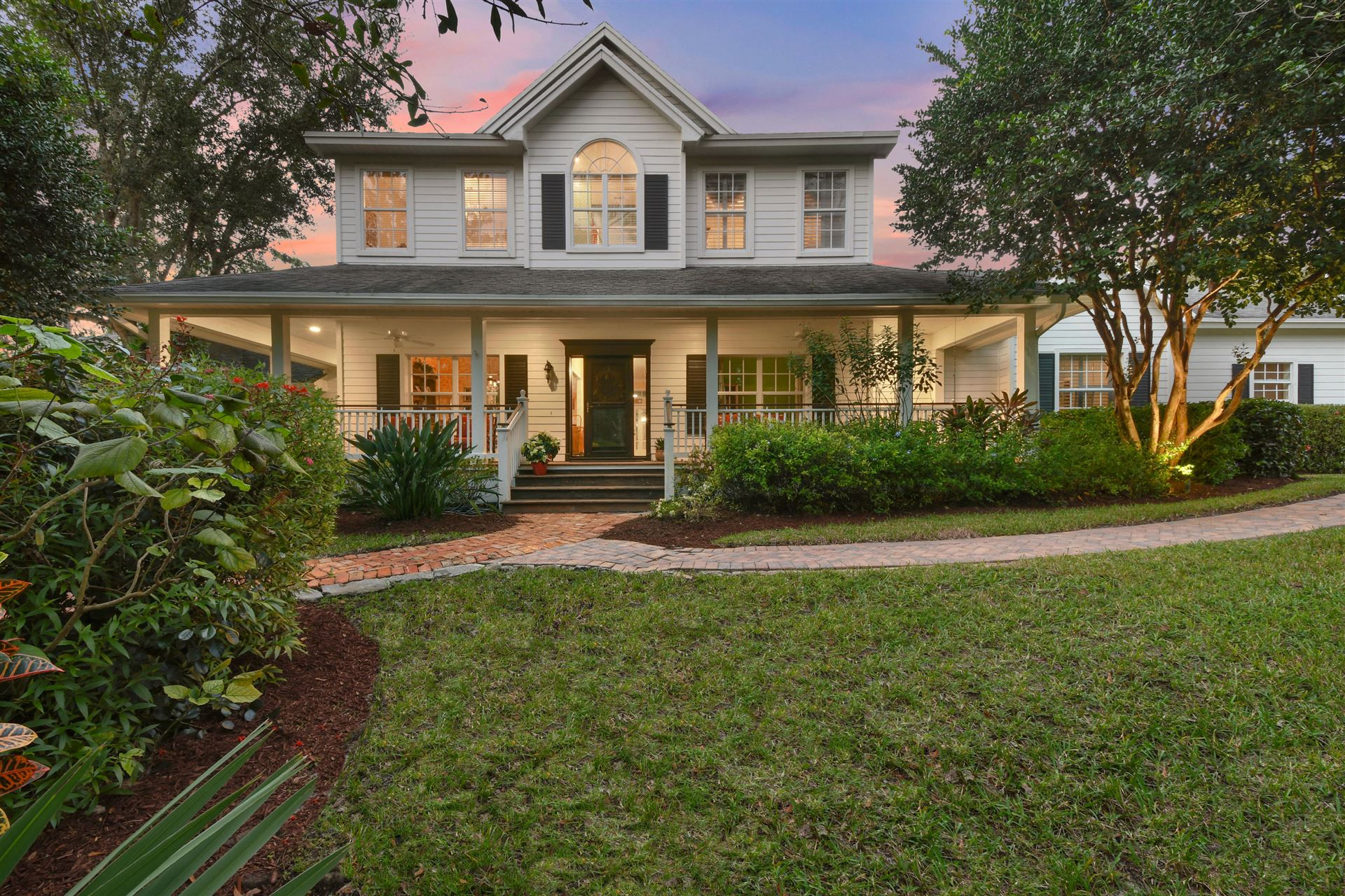 4625 SW Country Place, Palm City, FL 34990 - #: RX-10679216