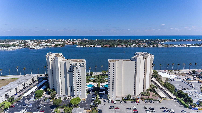 1701 S Flagler Drive #103, West Palm Beach, FL 33401 - MLS#: RX-10680216