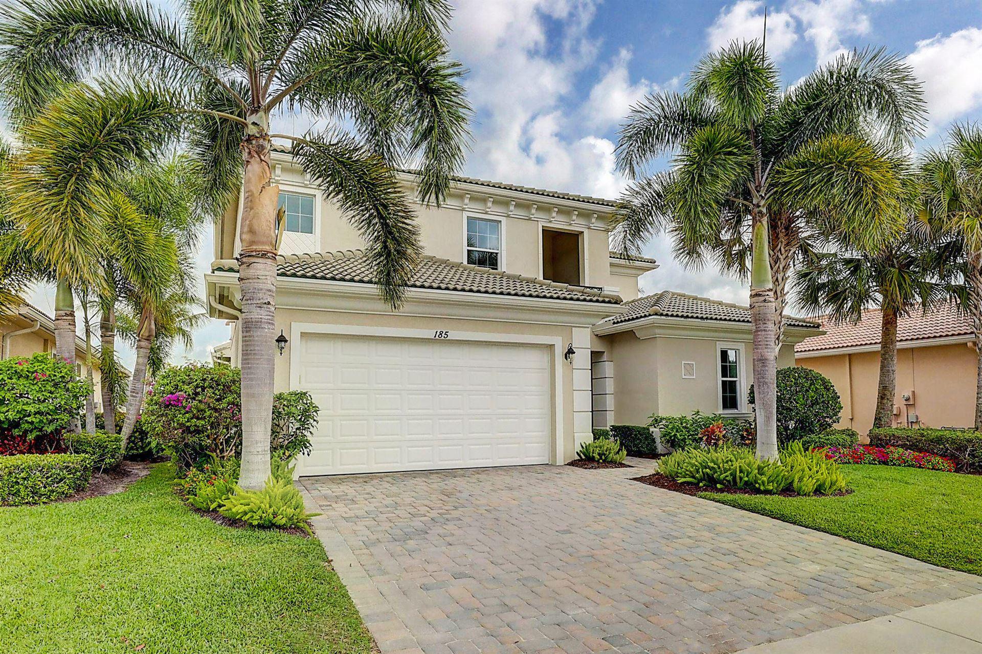 Photo of 185 Carina Drive, Jupiter, FL 33478 (MLS # RX-10713216)