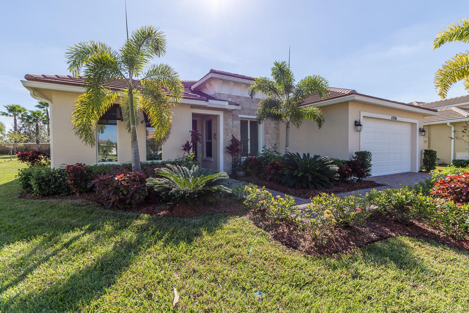 11276 SW Apple Blossom Trail, Port Saint Lucie, FL 34987 - #: RX-10723216