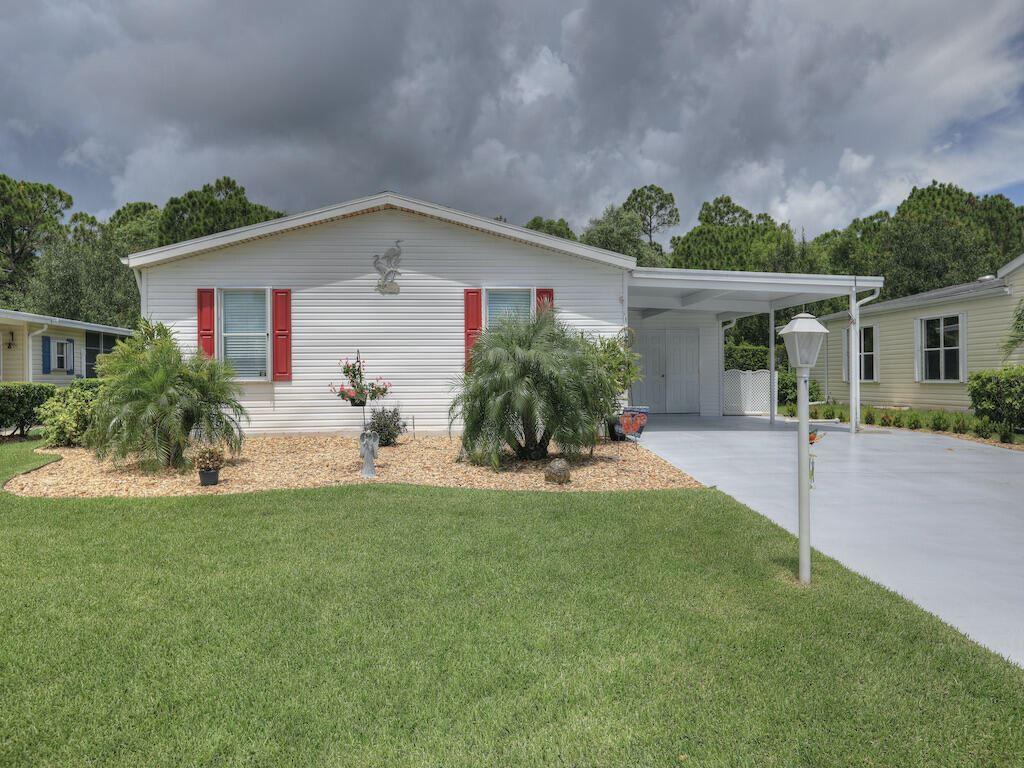 2952 Eagles Nest Way, Port Saint Lucie, FL 34952 - MLS#: RX-10731216