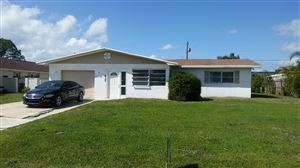 Photo of 1437 SE Griffin Terrace, Port Saint Lucie, FL 34952 (MLS # RX-10507217)