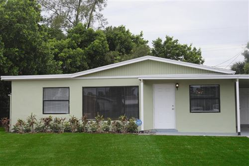 Photo of Listing MLS rx in 1601 W 12th Street Riviera Beach FL 33404