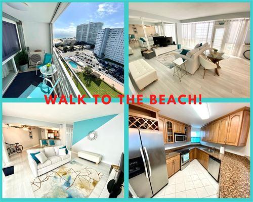 Photo of 1900 S Ocean Drive #1406, Fort Lauderdale, FL 33316 (MLS # RX-10654217)