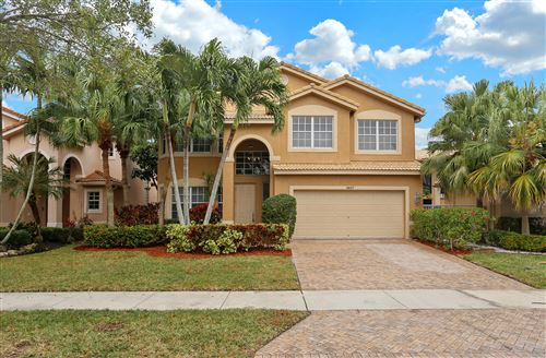 Photo of 4837 S Classical Boulevard, Delray Beach, FL 33445 (MLS # RX-10665217)