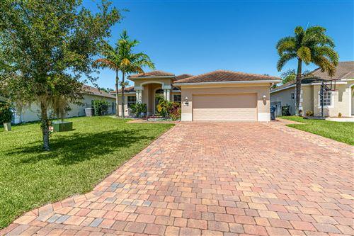 Photo of 451 NW Sunflower Place, Jensen Beach, FL 34957 (MLS # RX-10715217)