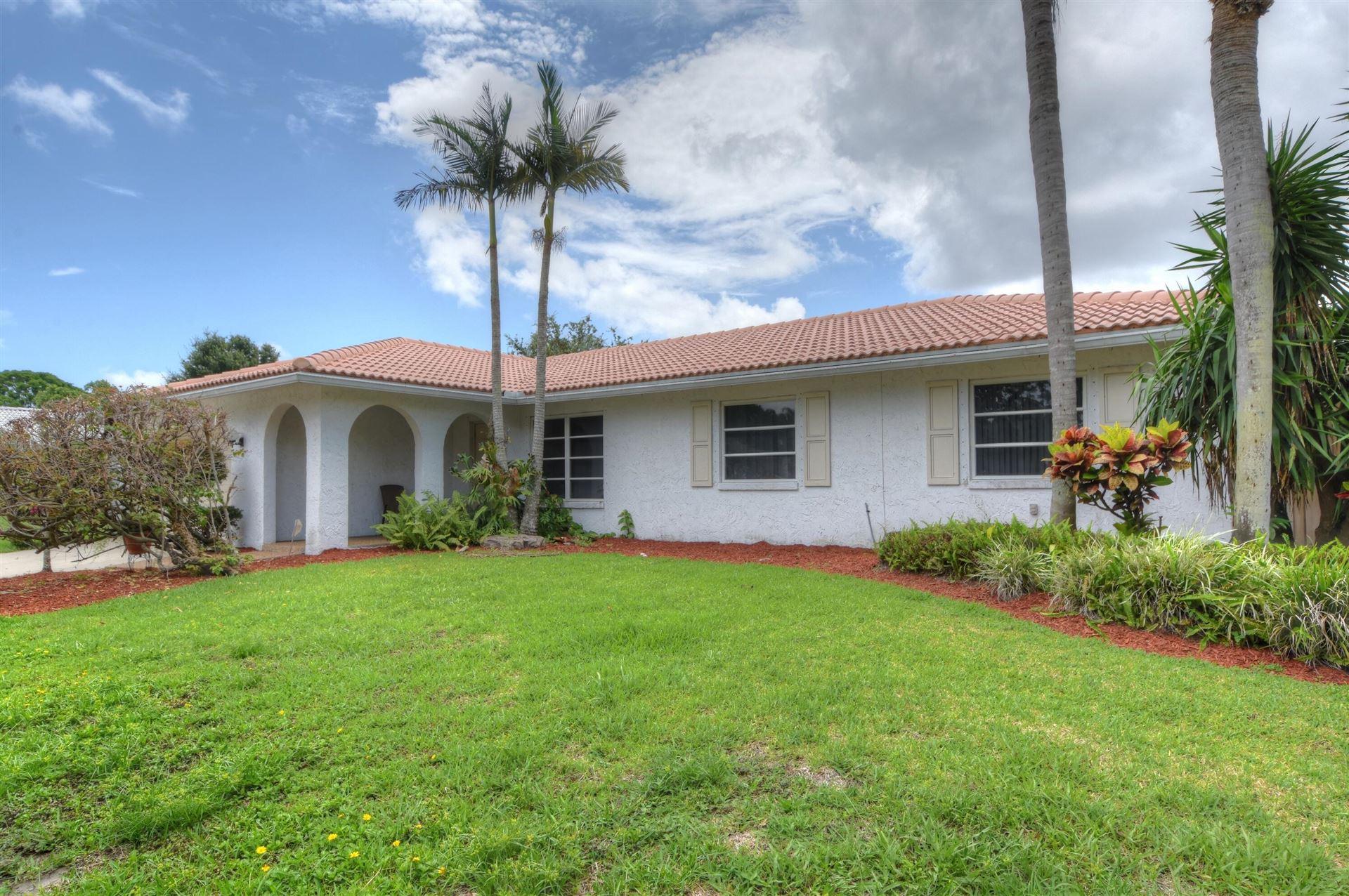 2600 NW 32nd Street, Boca Raton, FL 33434 - MLS#: RX-10721217