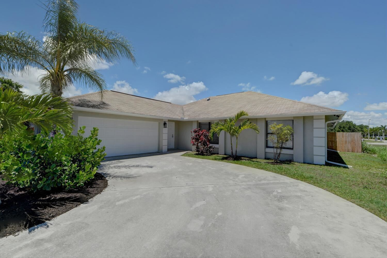 6568 NW Chugwater Circle, Port Saint Lucie, FL 34983 - MLS#: RX-10723217