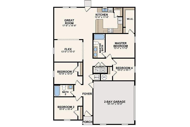 7501 Belleair Avenue, Fort Pierce, FL 34951 - MLS#: RX-10724217