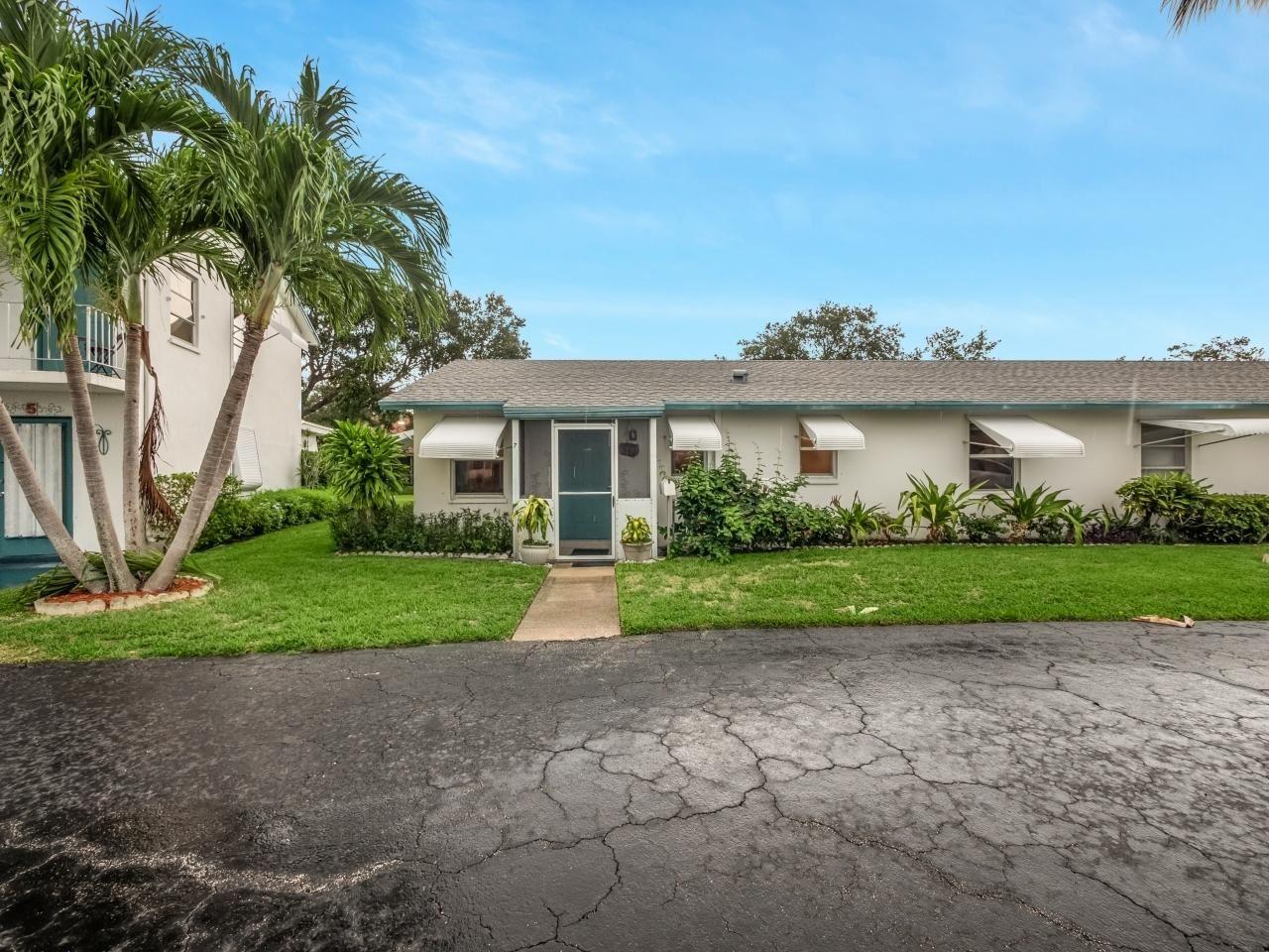 10162 N Meridian 7 Way N #7, Palm Beach Gardens, FL 33410 - MLS#: RX-10728217