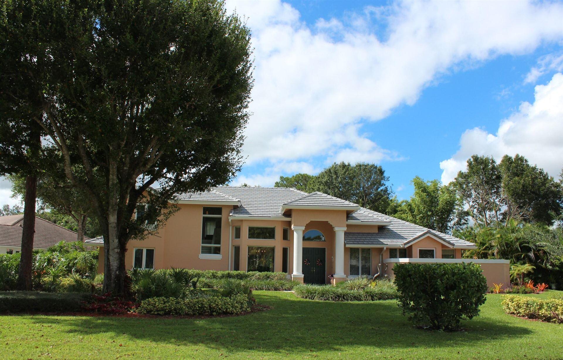 7813 Long Cove Way, Port Saint Lucie, FL 34986 - MLS#: RX-10750217
