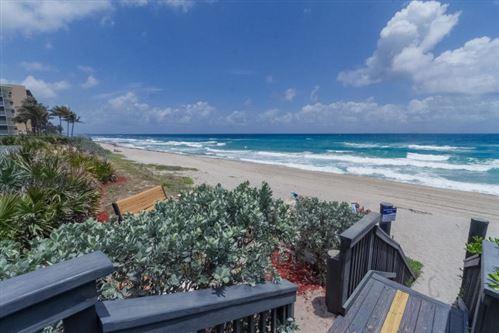 Photo of 1155 Hillsboro Mile #403, Hillsboro Beach, FL 33062 (MLS # RX-10589218)