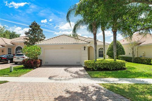 Photo of 8026 Laborie Lane, Wellington, FL 33414 (MLS # RX-10611218)