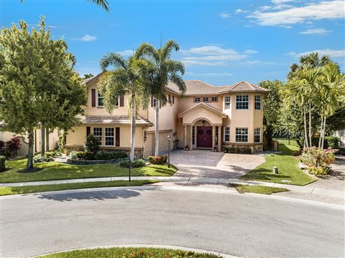 Photo of Listing MLS rx in 10305 Trianon Place Wellington FL 33449