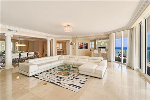 Photo of Listing MLS rx in 2700 N Ocean Drive #2003 A Singer Island FL 33404