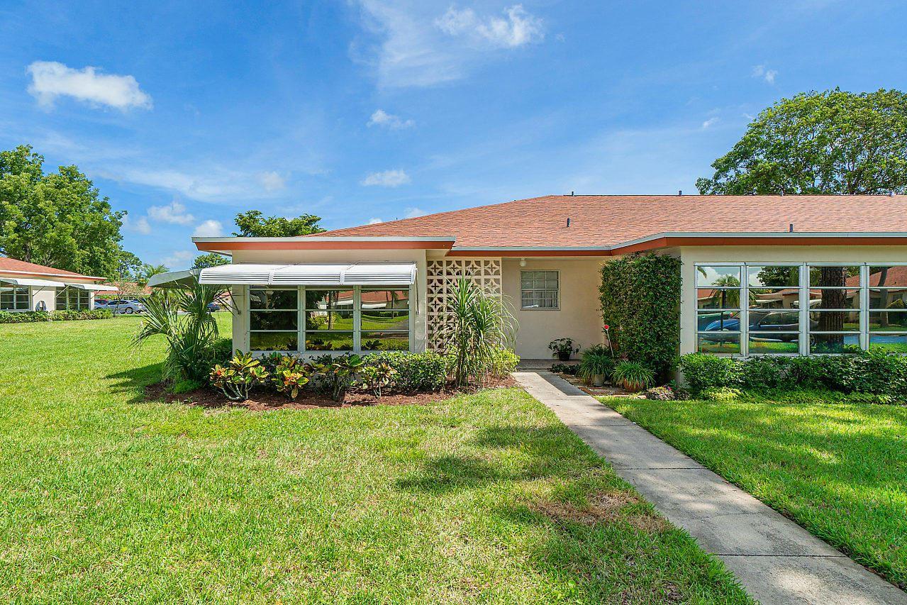 4550 NW 3rd Court #A, Delray Beach, FL 33445 - #: RX-10635218
