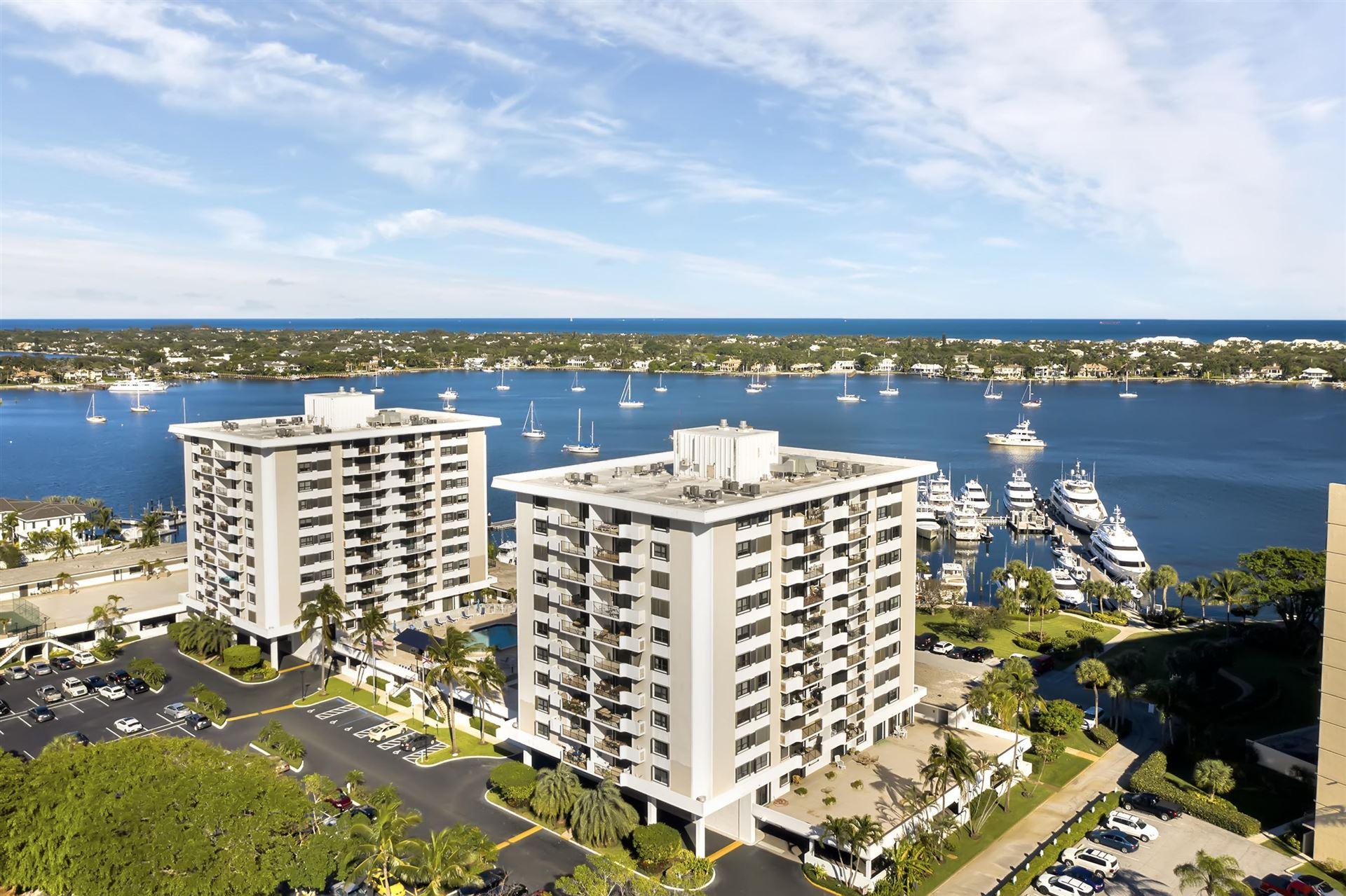 1200 Marine Way #406, North Palm Beach, FL 33408 - MLS#: RX-10690218