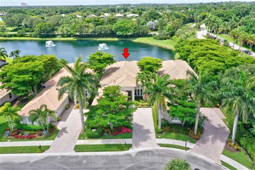 Photo of 138 Orchid Cay Circle, Palm Beach Gardens, FL 33418 (MLS # RX-10542219)