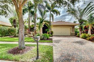 Photo of 7602 Via Grande, Boynton Beach, FL 33437 (MLS # RX-10549219)